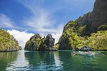 Cruises in the Visayas, Philippines