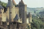 Tours to Carcassonne, France