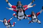 Skydiving in Northern Michigan | USA Today