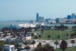 Galveston, Texas Family Cruises