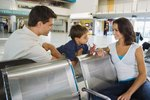 How to Book a Flight for My Kids if I Have an Award Ticket for American Airlines