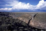 Highest Bridges in New Mexico