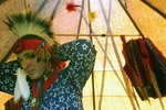 Native American Tours of Oklahoma & Texas