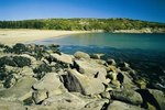 Acadia National Park Lodging