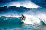 Famous Surfing Beaches in Hawaii