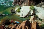 Grand Canyon Camping Vacations