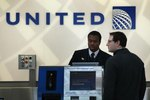 United Airlines International Baggage Limits