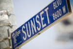 Things to Do & See on the Los Angeles Sunset Strip