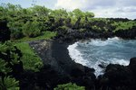 Islands With Black Sand Beaches