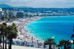 Hotels on the Cote d'Azur