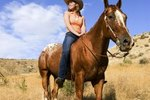 Horseback Riding Vacations Nearest to St. George, Utah