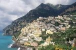 Honeymoons on the Amalfi Coast of Italy