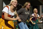 Things to Do During Oktoberfest in Helen, Georgia