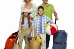 Things to Pack Before Flying With Children