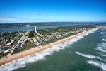 Oceanfront Campgrounds in St. Augustine, Florida