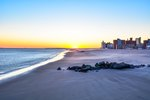 Beaches Near Newark, New Jersey