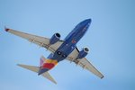 What Kind of Planes Does Southwest Airlines Fly?