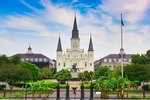 The History of the Saint Louis Cathedral in New Orleans