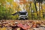 Luxury RV Parks in Arkansas