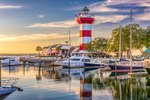 Honeymoon Resorts in Hilton Head, South Carolina