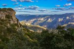 Sierra Madre Mountains, Mexico Copper Canyon Tours