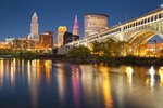 How to Travel to Cleveland, Ohio, From Columbus, Ohio