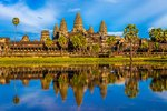 Traveling to Angkor Wat