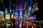 Attractions for Kids in Times Square