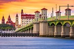 All-Inclusive Vacations to St. Augustine