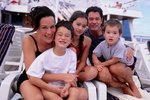 Cruises for Families With Young Children Out of New Jersey or New York