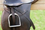 How to Make a Saddle Bag for Horses