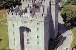 History of Bunratty Castle in Ireland