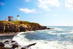 Cheap Romantic Getaways in New England