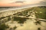 Oceanfront Island Hotels on Topsail Island, North Carolina
