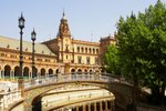 How to Travel From Lisbon, Portugal to Seville, Spain