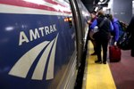 How to Get Amtrak at Penn Station