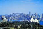 Cruises From the U.S. to Australia