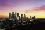 Things to Do in Los Angeles for People Over 21