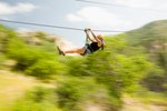Where to Ride a Zip Line in Florida