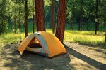 Free Tent Camping in Eastern Kentucky