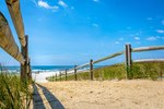 Campgrounds on Long Beach Island, New Jersey