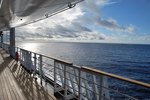 Is it Better to Be on the Upper or Lower Deck on a Cruise?