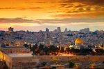 Cruise Lines Offering Holy Land Cruises