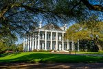 Historic Southern Plantation Homes