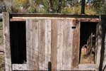 How to Make a Goat Shelter Out of Wood Pallets