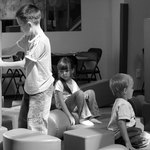 The Space Creation Innovation fund makes grants available to licensed child-care providers.