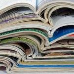 Know your magazine's demographic.