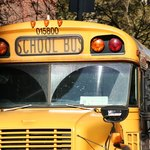A CDL Class C license is required to drive a school bus.