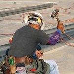 It is the staffing agency's responsibility to provide safety equipment and tools.