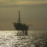 Deep-sea drilling can cause leaks or spills that spew oil into the ocean.
